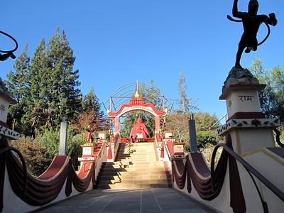 Mt. Madonna Retreat Center