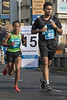 Giant killer, Marathon 2013