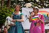 Queer Azadi march