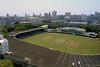 Brabourrne stadium, CCI (Cricket Club of India)