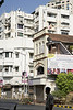 Police on rooftop & balcony<br /> US President Obama's visit to Mumbai (November 2010)