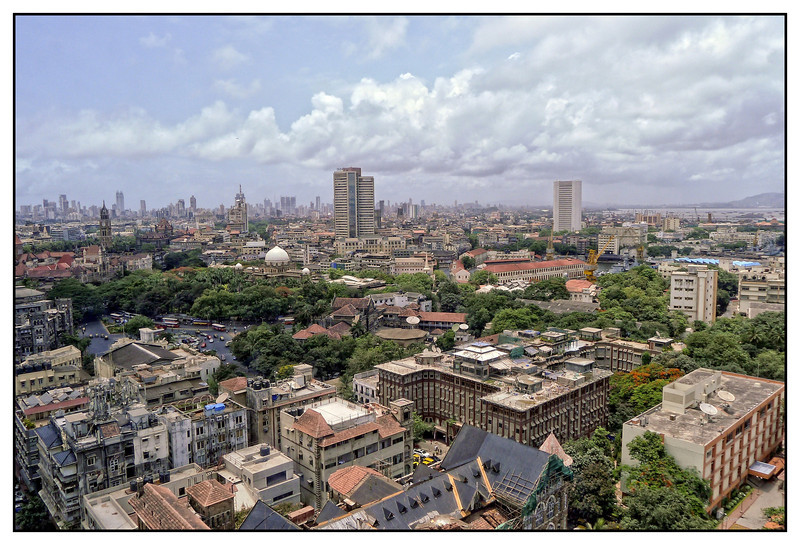"""Mumbai from Taj's Souk restaurant.   27th May <span style=""""color:red"""">This shot was accepted in Leica Forum's D-Lux Master category. </span><br> http://gallery.lfi-online.de/gallery/thumbnails.php?album=lastup&cat=-2776<br> http://gallery.lfi-online.de/gallery/displayimage.php?pid=153530&categorized<br>"""