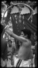 """This instrument is called """"Kombu"""" and is used in <br /> Panchavadyam, which is a traditional Kerala Temple art form. <br /> Horniman circle, Mumbai"""