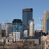(117) Downtown Skyline (Feb. 2009)