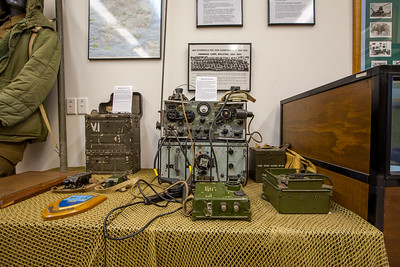 Army Signals Museum-9