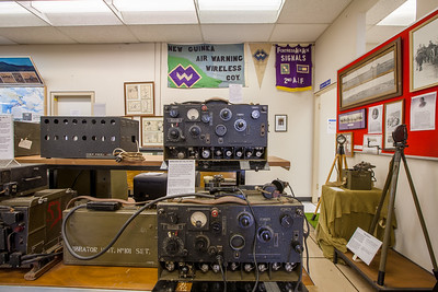 Army Signals Museum-4
