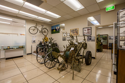 Army Signals Museum-6