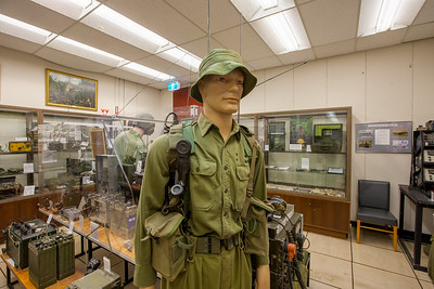 Army Signals Museum-8