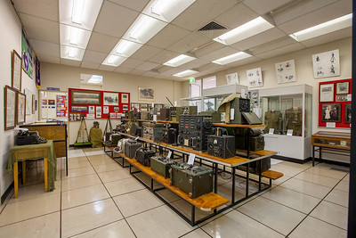 Army Signals Museum-7