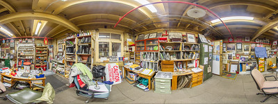 Fire Services Museum Pano-2
