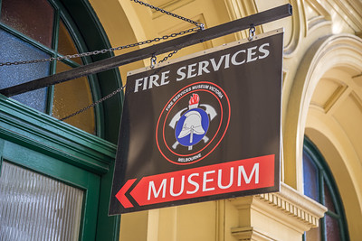 Fire Services Museum-1