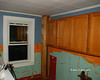 Day #3<br /> The laundry/pantry after removing the paneling