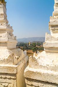 Pagoda to Pagoda