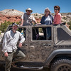 CLINT WITH NM JEEP TOURS.COM