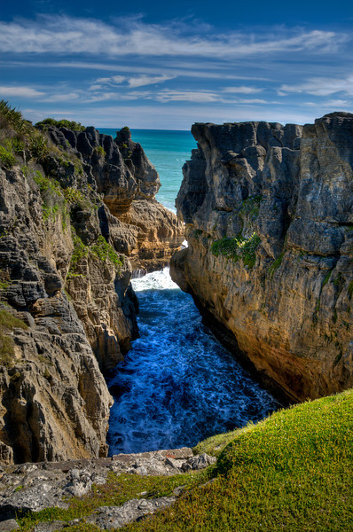Paparoa National Park