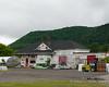 Colebrook Depot - Colebrook, NH