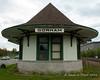 Gorham Depot - Gorham, NH