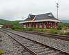 Groveton Depot - Groveton, NH