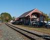 Charlestown & Springfield Depot - Charlestown, NH