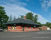 Newport Depot - Newport, NH