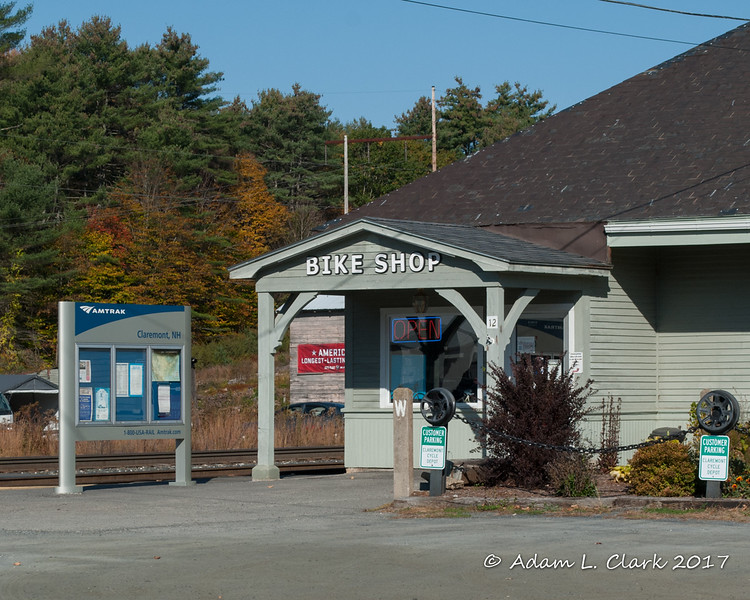 Claremont Junction - Claremont, NH