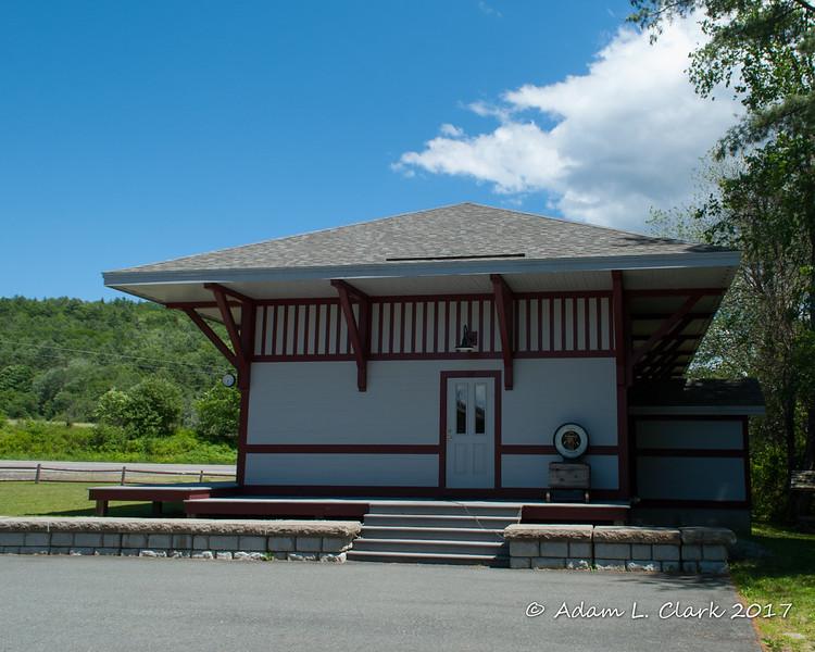 Sunapee Station - Sunapee, NH