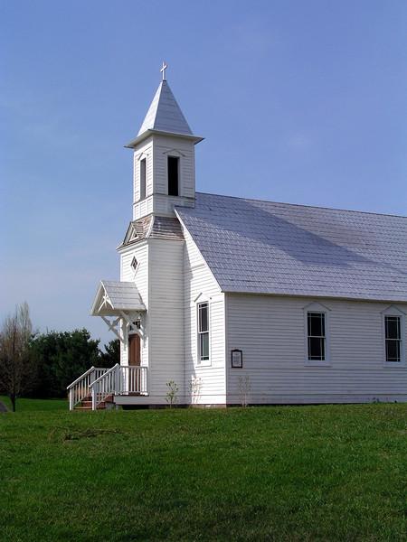 NR Heritage Center
