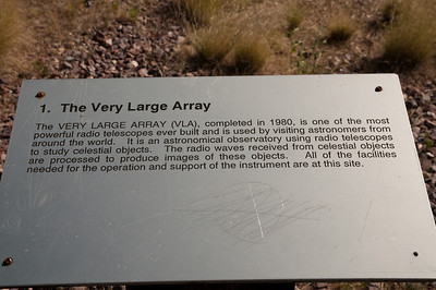 NRAO The Very Large Array
