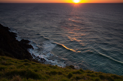 Byron Bay - Lighthouse Sunrise