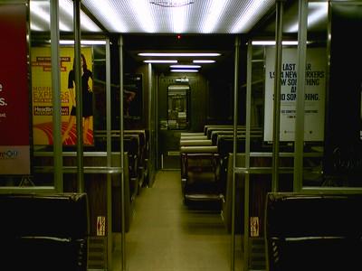 New York City January 2008