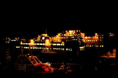 Staten Island Ferries