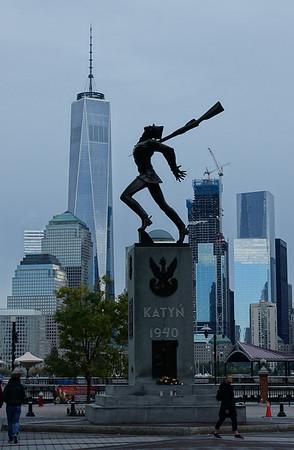 Katyń Monument