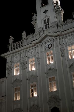 Rathaus Steyr