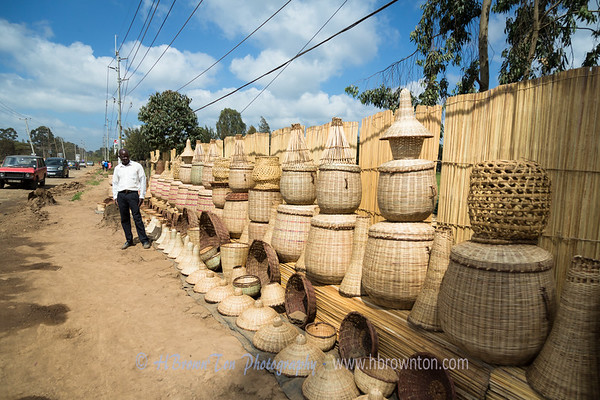 Roadside Basket Shop