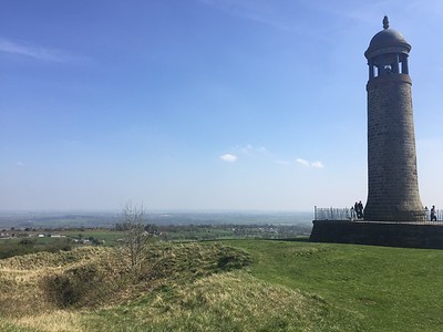 Crich Memorial Tower