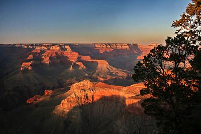 Mather Point; Grand Canyon, AZ