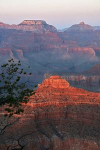 Yavapai Point; Grand Canyon, AZ