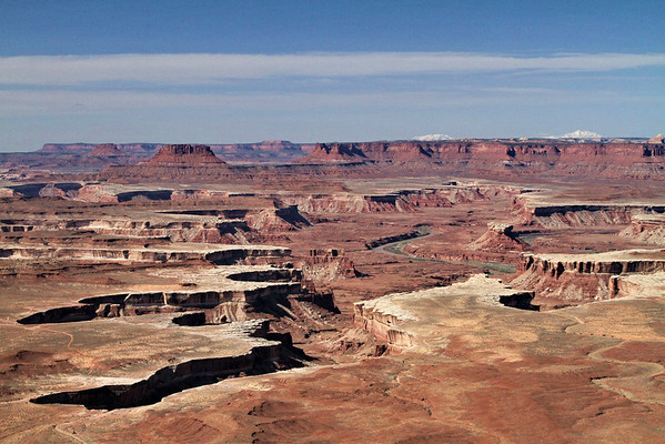 Canyonlands National Park; Moab, Utah