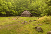 Barn at Jim Bales property in Roaring Fork