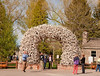 Antler Arches - Jackson Hole Town Square