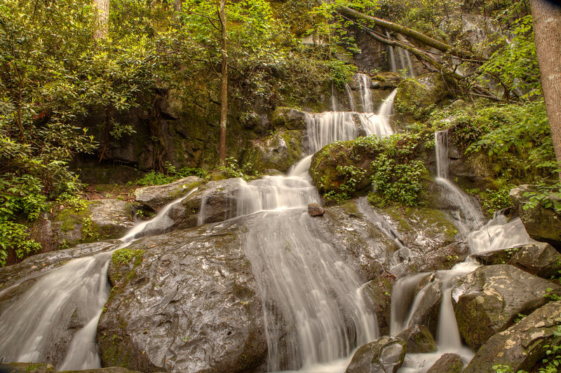 Place of a Thousand Drips  - Roaring Fork 1