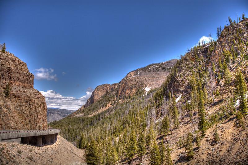 Northern Yellowstone