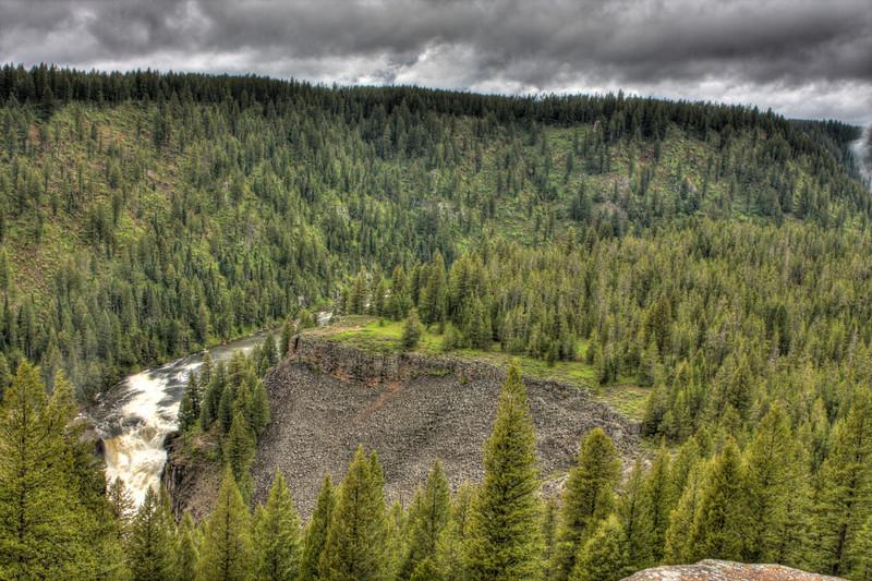 Mesa Falls 3