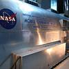 NASA Quarantine Unit