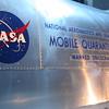 Apollo 11 Quarantine Facility
