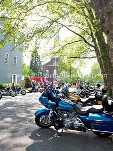Nazareth Bike Fest 5/17/2014