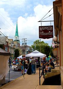 Nazareth PA
