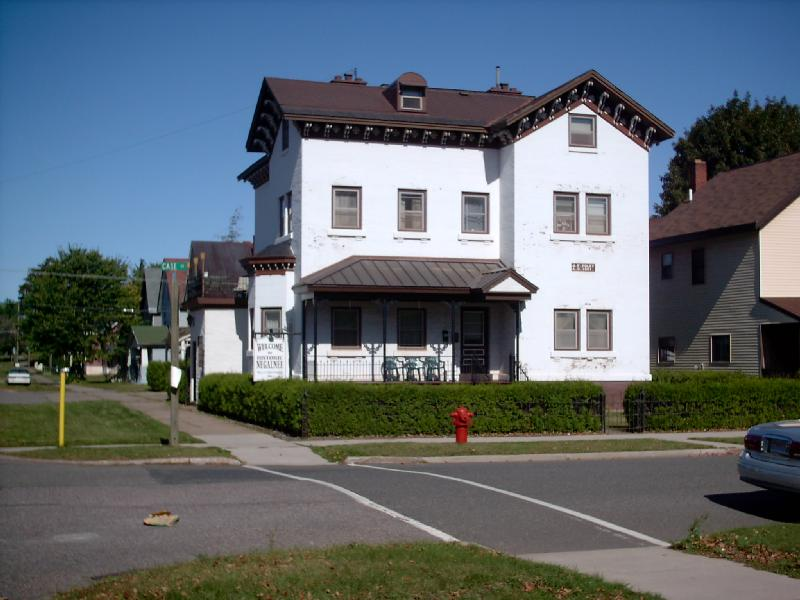 <b>Negaunee Historical Society</b>