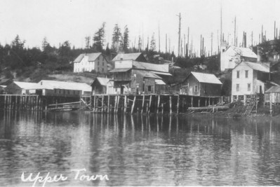 Early Nehalem has roots in Uppertown located near the west end of MacDonald Bridge.