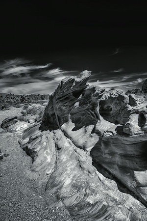 Valley of Fire, State Park